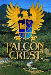 Falcon Crest (4ª Temporada)  - Poster / Capa / Cartaz - Oficial 1