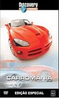 Carromania - Discovery Channel - Poster / Capa / Cartaz - Oficial 1