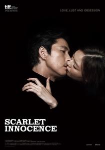 Scarlet Innocence - Poster / Capa / Cartaz - Oficial 3