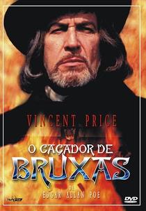 O Caçador de Bruxas  - Poster / Capa / Cartaz - Oficial 4