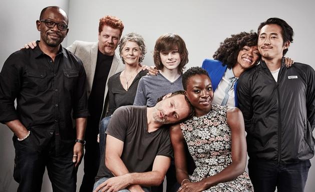 The Walking Dead | Série pode ser tão longa quanto Star Trek