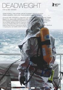 Deadweight - Poster / Capa / Cartaz - Oficial 1