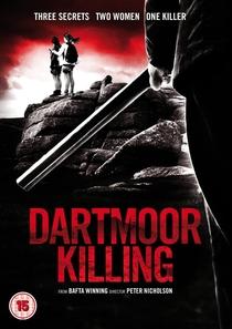Dartmoor Killing - Poster / Capa / Cartaz - Oficial 2
