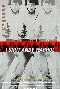 Um Tiro Para Andy Warhol - Poster / Capa / Cartaz - Oficial 1