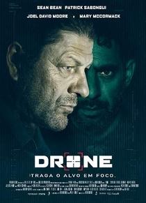 Drone - Poster / Capa / Cartaz - Oficial 2