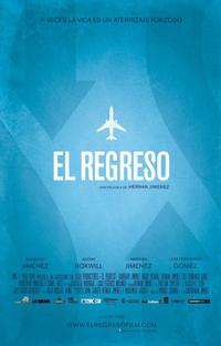 El regreso - Poster / Capa / Cartaz - Oficial 1