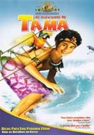 As Aventuras de Tama  (The Legend of Johnny Lingo)