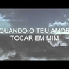 EU JAMAIS SEREI O MESMO - Fernandinho (Lyric Video)