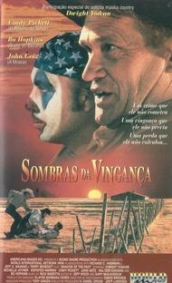 Sombras da Vingança - Poster / Capa / Cartaz - Oficial 1