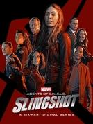 Agentes da S.H.I.E.L.D. - Ioiô (1ª Temporada) (Agents of S.H.I.E.L.D. - Slingshot  (Season 1))