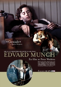 Edvard Munch - Poster / Capa / Cartaz - Oficial 7