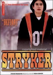 Stryker - Poster / Capa / Cartaz - Oficial 1