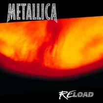 """Metallica - """"The Unforgiven II"""" - Poster / Capa / Cartaz - Oficial 2"""