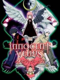 Innocent Venus - Poster / Capa / Cartaz - Oficial 1