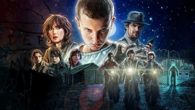 Stranger Things   Série ganha cartaz e nova data de estreia