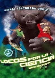 Ciência Travessa (2ª Temporada) - Poster / Capa / Cartaz - Oficial 1