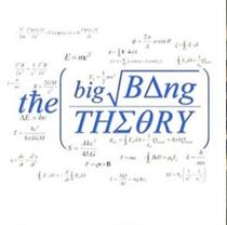 Big Bang: A Teoria - Piloto - Poster / Capa / Cartaz - Oficial 1