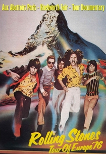 Rolling Stones - Tour Of Europe - Poster / Capa / Cartaz - Oficial 1