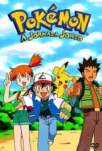 Pokémon (3ª Temporada) - Poster / Capa / Cartaz - Oficial 1