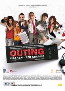 Outing - Fidanzati per sbaglio - Poster / Capa / Cartaz - Oficial 1
