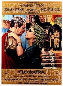 Cleópatra - Poster / Capa / Cartaz - Oficial 11