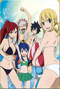 Fairy Tail OVA - Poster / Capa / Cartaz - Oficial 5