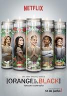 Orange Is The New Black (3ª Temporada)