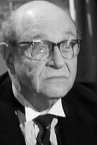Henry B. Longhurst