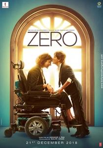 Zero - Poster / Capa / Cartaz - Oficial 6