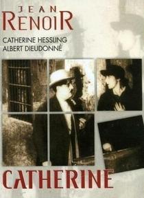 Catherine - Uma Vida sem Alegria - Poster / Capa / Cartaz - Oficial 1