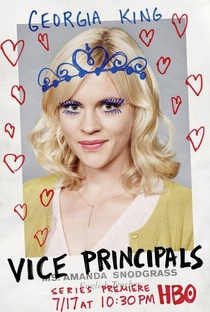 Vice Principals (1ª Temporada) - Poster / Capa / Cartaz - Oficial 6
