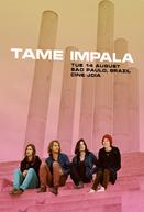 Tame Impala - Live in São Paulo Cine Joia 2012 (Tame Impala - Live in São Paulo Cine Joia 2012)