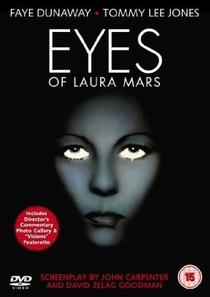 Os Olhos de Laura Mars - Poster / Capa / Cartaz - Oficial 10