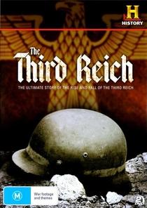Terceiro Reich: A Ascensão - Poster / Capa / Cartaz - Oficial 2
