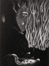 Fantasmagorie - Poster / Capa / Cartaz - Oficial 2