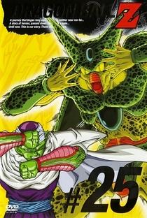 Dragon Ball Z (5ª Temporada) - Poster / Capa / Cartaz - Oficial 9