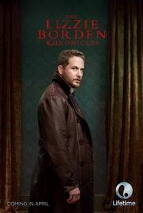 The Lizzie Borden Chronicles (1ª Temporada) - Poster / Capa / Cartaz - Oficial 3