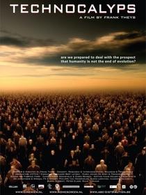 O Aperfeiçoamento Humano - Poster / Capa / Cartaz - Oficial 2