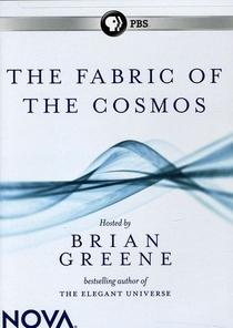 O Tecido do Cosmos - Poster / Capa / Cartaz - Oficial 2