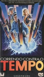 Correndo Contra o Tempo - Poster / Capa / Cartaz - Oficial 2