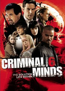 Mentes Criminosas (6ª Temporada) (Criminal Minds (Season 6))