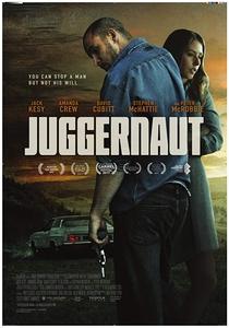Juggernaut - Poster / Capa / Cartaz - Oficial 2