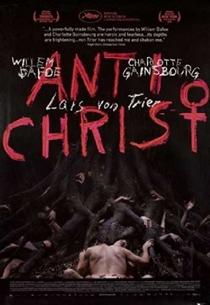 Anticristo - Poster / Capa / Cartaz - Oficial 8