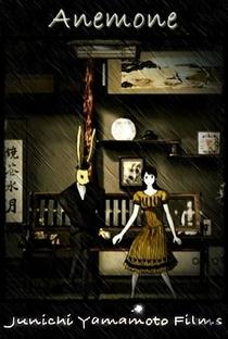 Anemone - Poster / Capa / Cartaz - Oficial 1