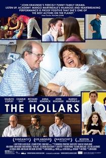 Família Hollar - Poster / Capa / Cartaz - Oficial 1