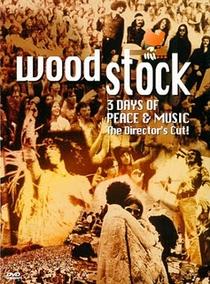 Woodstock - 3 Dias de Paz, Amor e Música - Poster / Capa / Cartaz - Oficial 3