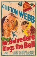 O Gênio no Asilo (Mr. Belvedere Rings the Bell)