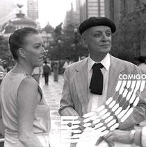 Baila Comigo - Poster / Capa / Cartaz - Oficial 6