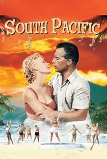 Ao Sul do Pacífico - Poster / Capa / Cartaz - Oficial 4