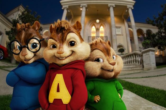 Para ver com a família | Assista agora  Alvin e os Esquilos: Na Estrada